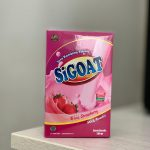 sigoat strawberry